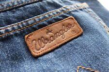 Wrangler blue denim jeans   Texas   W38 L30 Straight VGC