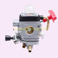 Carburetor for Stihl FS130 KM130 HT130 HT131 # 41801200610 Carburettor Carby