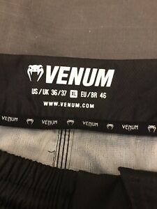Venum Grappling Shorts XL