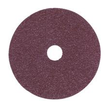 FBD11524 Sealey Sanding Disc Fibre Backed Ø115mm 24Grit x 25 [Sanding Discs]