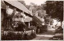 Shorwell, Isle of Wight near Brighstone # 562.