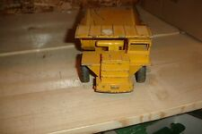 1/16 wabco toy truck