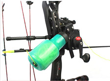 Bow Fishing Spincast Reel Compound Bow Recurve Bow Shooting Tool Bow Hunting