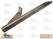 Charnière de porte droite inférieure en INOX pour Citroen MEHARI  -2381-