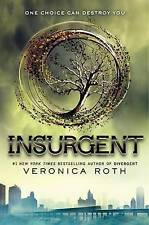 Insurgent by Veronica Roth (Hardback, 2012)