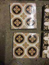 Minton Floor Tiles A. W. N. Pugin Design Provenance Original