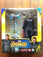 Mafex Thor avengers infinity war figure
