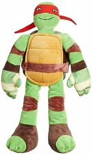Nickelodeon Teenage Mutant Ninja Turtles Pillowtime Pal Pillow, Raphael Red Eye
