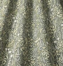 iliv Kelmscott/Moss (William Morris Style) Curtain/Upholstery Fabric