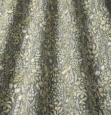 iliv Kelmscott/Moss (William Morris Style) Curtain/Upholstery Fabric