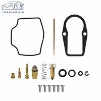 New Moose Racing Carburetor Rebuild Kit fit for Yamaha Carb 05-17 TTR230 #Q187