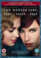 The Danish Girl DVD 2015 - 8306044
