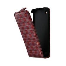 Housse étui coque pour Apple Iphone 3G / 3GS couleur rouge + Film de protection