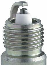 NGK Iridium IX Spark Plugs Stock 7177 Nickel Core Tip Taper Cut 0.040in UR5IX 4pcs Set