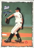 1997 Best Baseball  Autograph Cards - You Pick - Buy 10+ cards FREE SHIP
