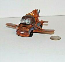 Disney Pixar Cars Take Flight Air Aviator Mater Diecast Metal 1:55 Scale EUC