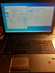 HP Probook 470Go Intel Core I3 HDD750Go 4 Go Ram complet