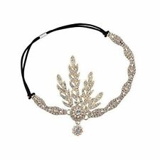 Headband Pearl Gatsby Hair Accessories for Women