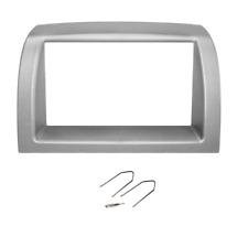 Kit montaggio mascherina autoradio 2 DIN Lancia Y Ypsilon dal 2006