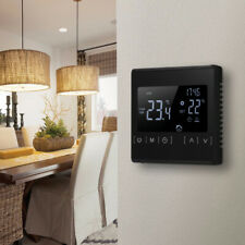 Digital Thermostat Temperature Controller Floor/Water Heating Thermoregulat R0L4