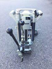 Hitachi Chain MORTISER CA-12A good condition