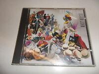 CD  Elton John - Reg strikes back