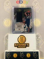 2016-17 Court Kings Marquese Chriss 7 Worn Jersey RC Rookie MINT Basketball Card