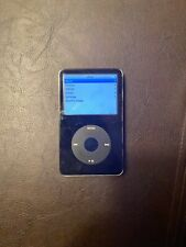Apple iPod classic 5th Generation 30GB - Black