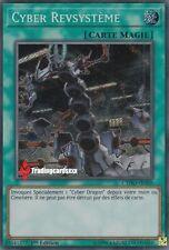 ♦Yu-Gi-Oh!♦ Cyber Revsystème (Revsystem - Dragon) : CYHO-FR059 -VF/Secret Rare