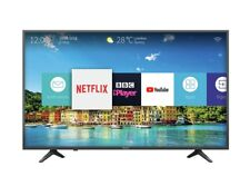 Hisense H43A6250UK 43 Inch SMART 4K Ultra HD LED TV Freeview Play USB Recording