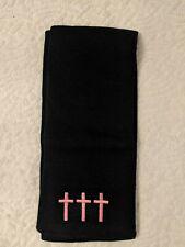 Crosses limited edition scarf DEFTONES CHINO MORENO TEAM SLEEP