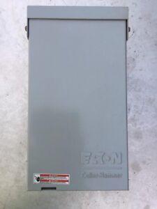 Eaton CHU1NSFEMA Power Outlet Panel/Panels