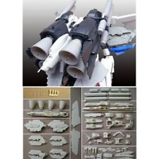 Hobby GK Resin New Mold Recast GK  NG EX-S GUNDAM Modify 1/100 mg EX-S gundam