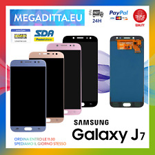 Lcd Display + Touch Screen e Schermo per Samsung Galaxy J7 2017 J730 sm-J730f