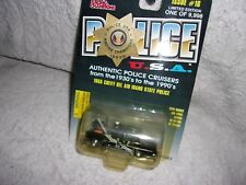 RACING CHAMPIONS POLICE U.S.A.1955 CHEVY BEL AIR IDAHO STATE POLICE #16