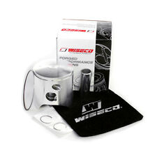 Wiseco Kawasaki KX125 KX 125 Piston Kit 54mm Std. Bore 2003