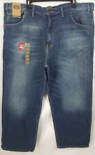 The Foundry Supply Co. Brand Denim Blue Jeans Flex Denim 46 X 29