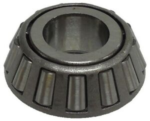 Steering Knuckle Bearing Front Pronto PT11590