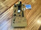 WPW10666267 OEM Whirlpool Microwave Oven ELECTRONIC SMART CONTROL BOARD photo