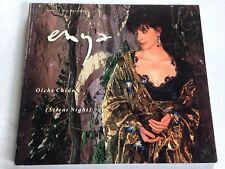 Enya - Oiche Chiun (Silent Night) [US Maxi-Single] [Maxi Single] CD