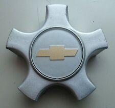 "2004-2006 Chevrolet Malibu Factory OEM Silver Wheel Center Cap 4"" 9594812 CH82"