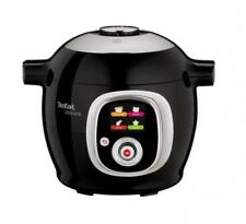 Tefal Cy701840 Cook4me Intelligent Multi Cooker Interactive Control Panel-black