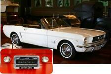 New USA-630 II* 300 watt 1964-66 Mustang AM FM Stereo Radio iPod USB Aux inputs