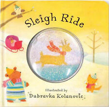Snowglobes: Sleigh Ride, , Very Good Book