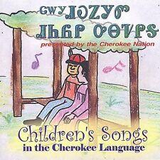 Children's Songs in the Cherokee Language
