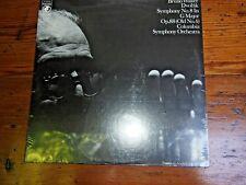 Dvorak No.8-Bruno Walter Columbia Odyssey Y33231 LP Sealed