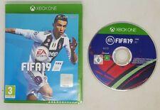 FIFA 19 Xbox One **FAST FREE UK POSTAGE**