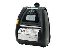 Zebra Qln420 Dual Band WiFi Bluetooth NFC Mobile Direct Thermal Label Printer