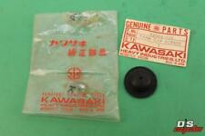NOS Kawasaki KV75 MT1 Oil Tank Cap Rubber PART# 52004-008