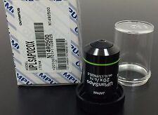 WARRANTY OLYMPUS UPlanSApo 20x 0.75 NA UIS 2 Bx IX Microscope Objective Lens